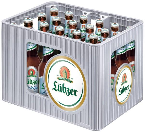 Lübzer Alkoholfrei