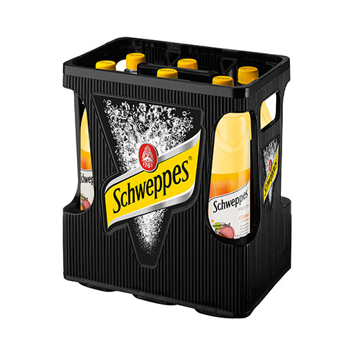 Schweppes Fruity Citrus & Orange