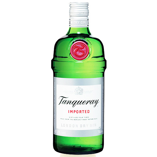 Tanqueray Dry Gin 47,3%