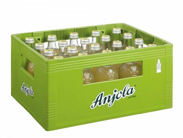 Anjola Bio-Ananas-Limetten Limonade