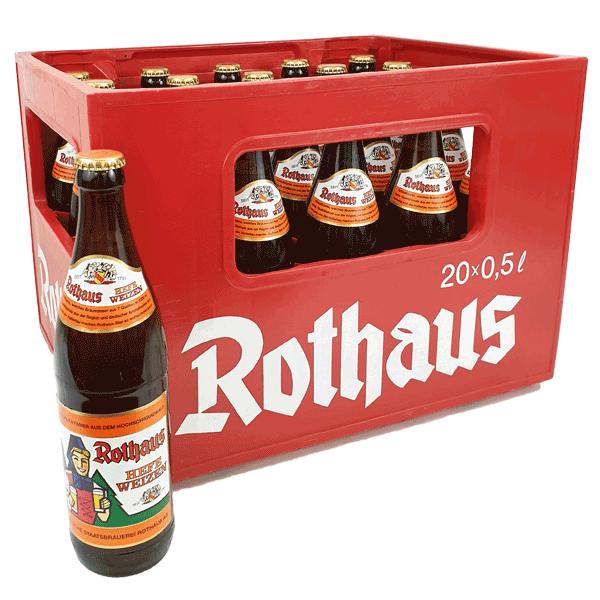 Rothaus Hefeweizen