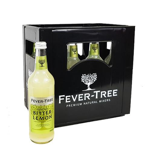 Fever-Tree Sicilian Bitter Lemon