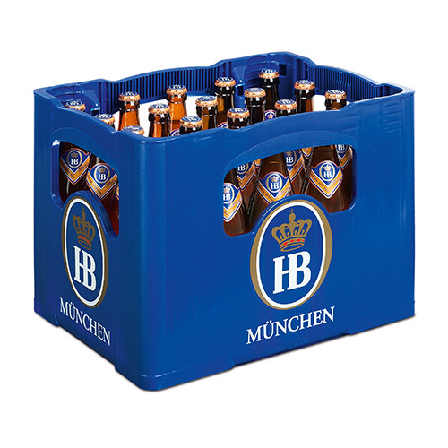 HB Hofbräu München Sommerzwickl