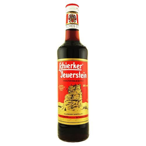 Schierker Feuerstein 35%