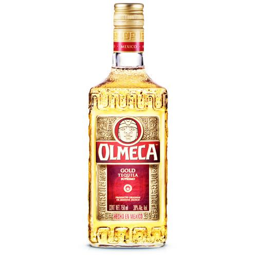 Olmeca Tequila Gold 38%