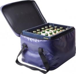 Coolerbag (Tragbare Kühltasche) für 20-24er Kiste