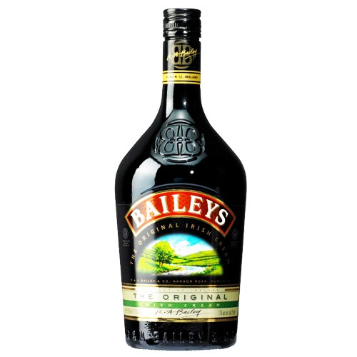 Bailey's Irish Cream 17%