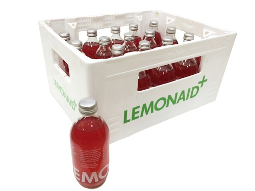 LemonAid Blutorange BIO