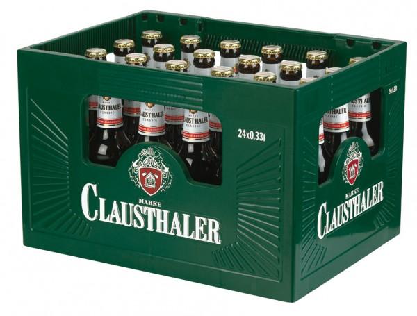 Clausthaler Classic Alkoholfrei