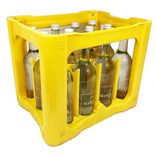 Tobiquell Wasser Feinperlig -Weiß-