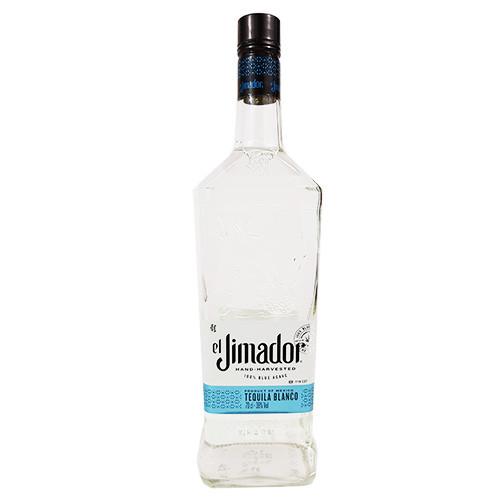 Tequila El Jimador Blanco 38%