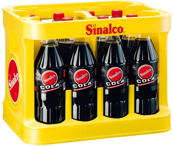 Sinalco Cola (PET)