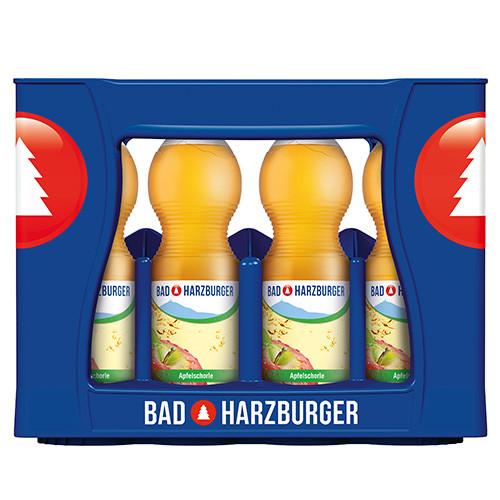 Bad Harzburger Apfelschorle