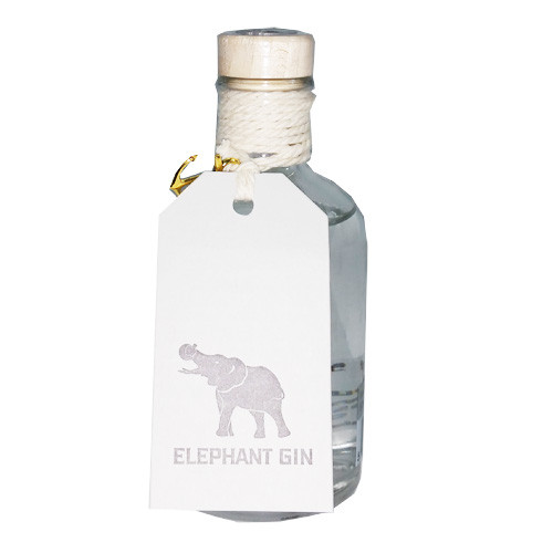 Elephant Strength Gin Mini 57%