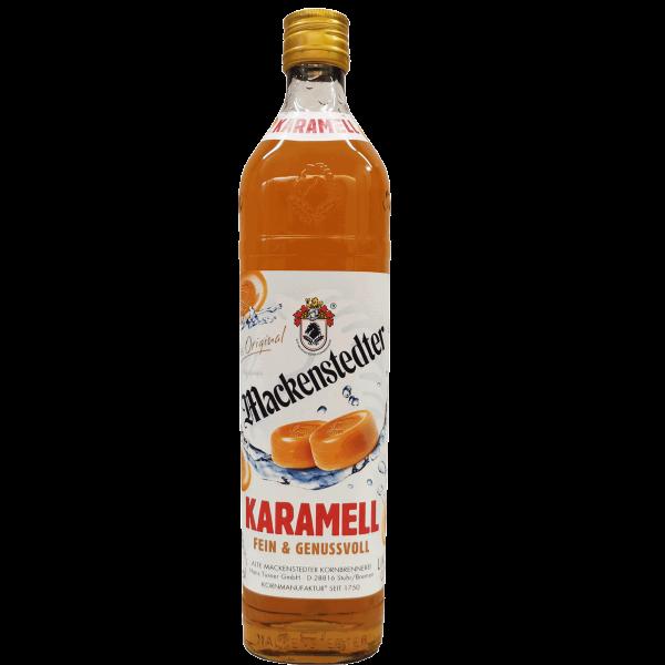 Mackenstedter Karamell 15%