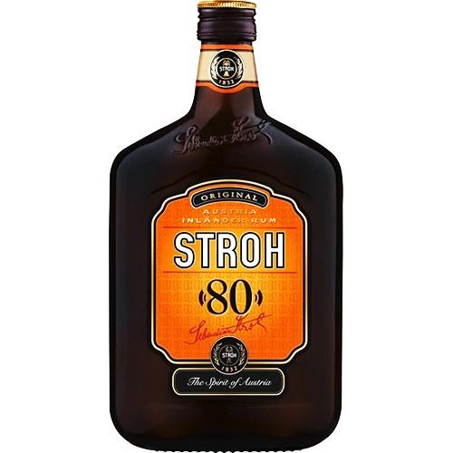 Stroh Original 80%