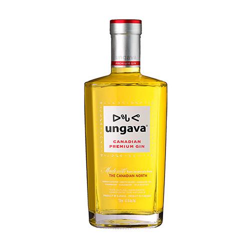 Ungava Canadian Premium Gin 43,1%