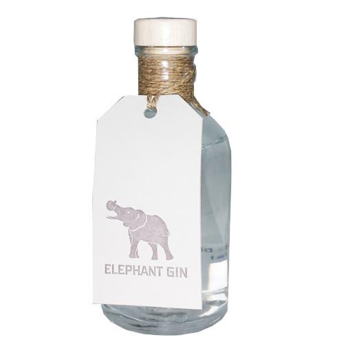 Elephant London Dry Gin 45%