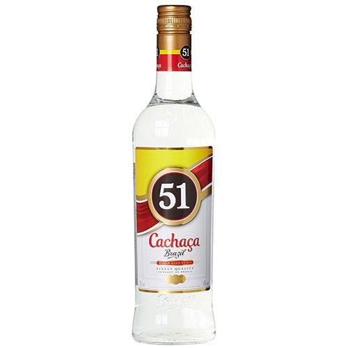 Cachaca 51 40%