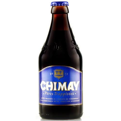 Chimay Pères Trappistes Bleu