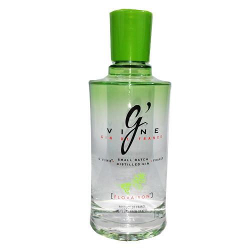 Gin G´Vine Floraison 40%