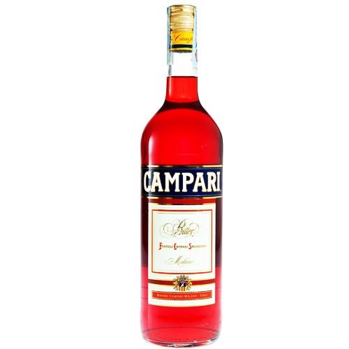 Campari Bitter 25%