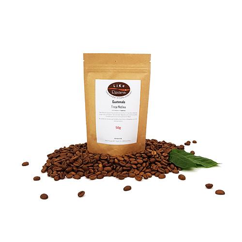 LiKe Kaffee Guatemala Finca Medina Espresso 50g