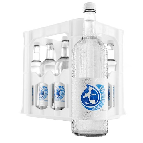 Viva con Agua Mineralwasser -Leise- Gastro
