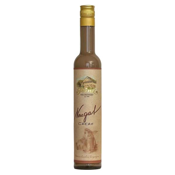 Prinz Nougat Cream Likör 15%