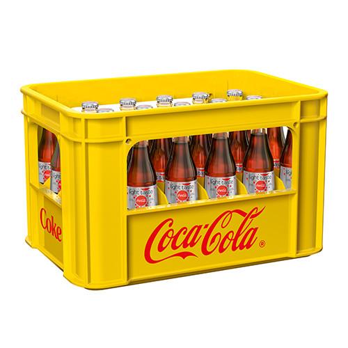 Coca Cola Light Taste