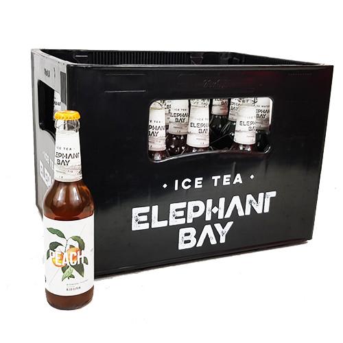 Elephant Bay Ice Tea Peach