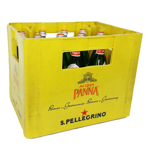 San Pellegrino Acqua PANNA 0,75