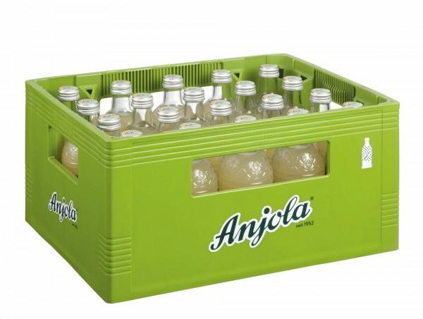Anjola Bio-Ingwer -Zitronen-Limonade