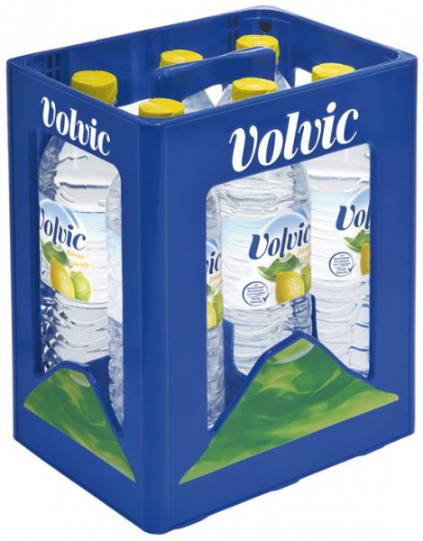 Volvic Touch Zitrone-Limette