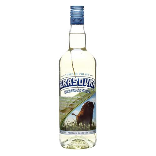 Grasovka Vodka 40%