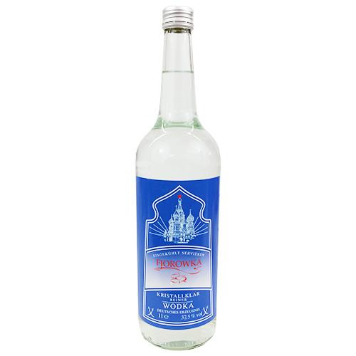 Fjorowka Wodka 37,5%