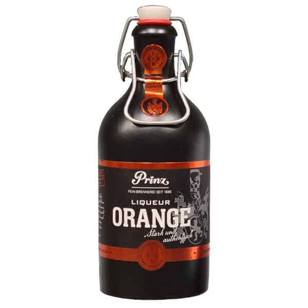 Prinz Nobilant Orange Liqueur 37,7%