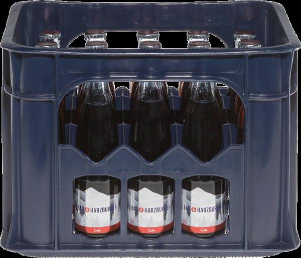 Bad Harzburger exclusiv Cola