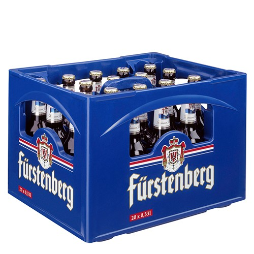 Fürstenberg Premium Pils