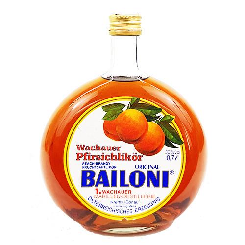 Bailoni Pfirsichlikör 30%
