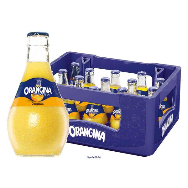 Orangina Classic Orange (gelb)