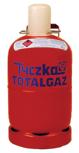 Gas Propan 5 kg rot (Füllung)