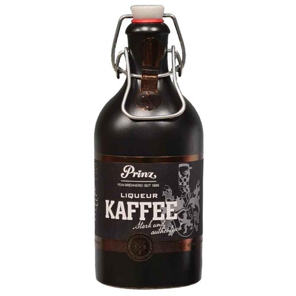 Prinz Nobilant Kaffee Liqueur 37,7%