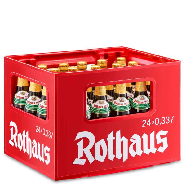 Rothaus Pils Tannenzäpfle