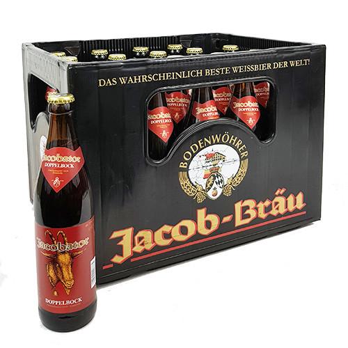 Jacobator Doppelbock