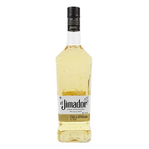 Tequila El Jimador Reposado 38%