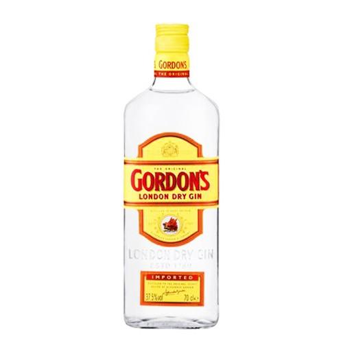 Gordon's Dry Gin 37,5%