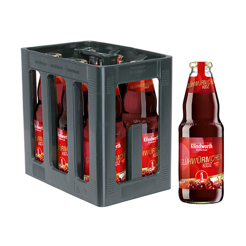 Klindworth MAX Alkoholfreier Punsch aus Fruchtsaft