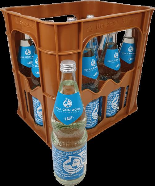 Viva con Agua Mineralwasser -Laut-