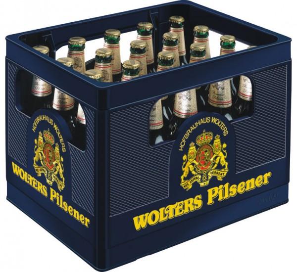 Wolters Premium Pils